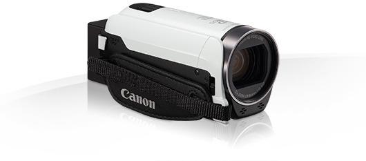 Canon LEGRIA HF R706 -videokamera, valkoinen, kuva 5