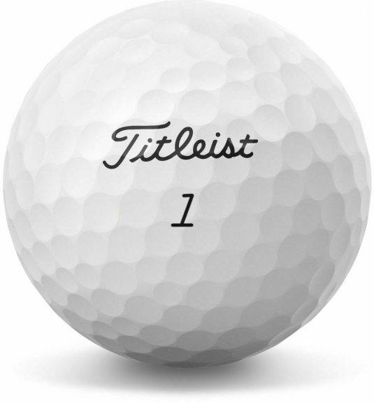 Titleist PRO V1 2019 -golfpallo, 12 kpl, kuva 2