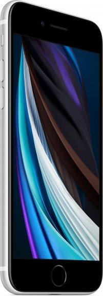 Apple iPhone SE 128 Gt -puhelin, valkoinen, kuva 4