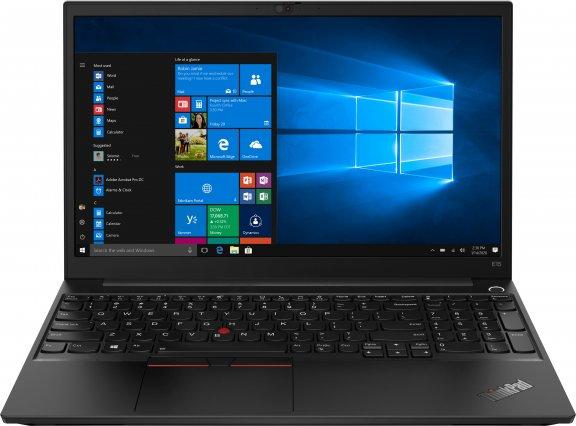 """Lenovo ThinkPad E15 Gen 2 - 15,6"""" -kannettava, Win 10 Pro"""