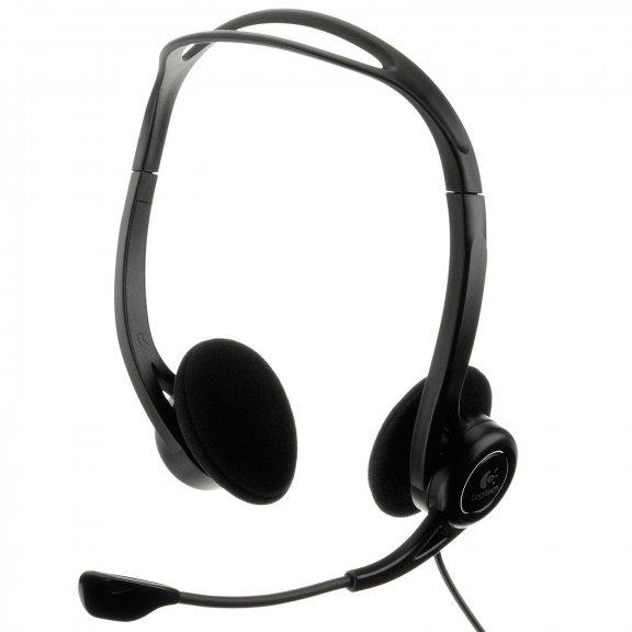Logitech 960 -kuulokemikrofoni yrityskäyttöön, kuva 5