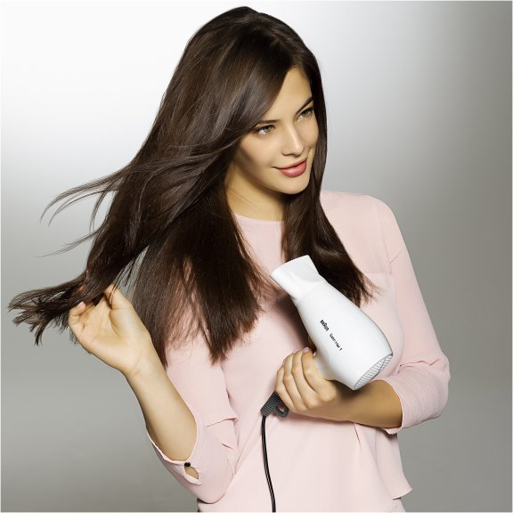 Braun Satin-Hair 1 PowerPerfection HD180 -hiustenkuivaaja ... b989e5cb6a