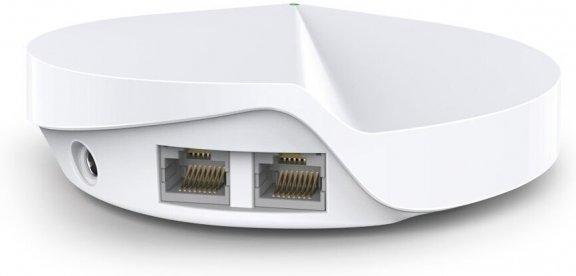 TP-LINK Deco M5 WiFi -Mesh-järjestelmä, 3-pack, kuva 6