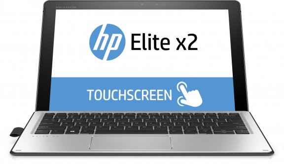 "HP Elite x2 1012 G2 12"" -hybriditietokone Win 10 Pro 64-bit, kuva 2"
