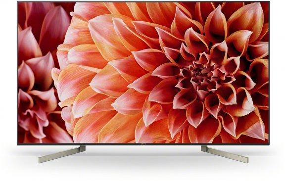 "Sony KD-55XF9005 55"" Android 4K HDR Ultra HD Smart LED -televisio, kuva 2"