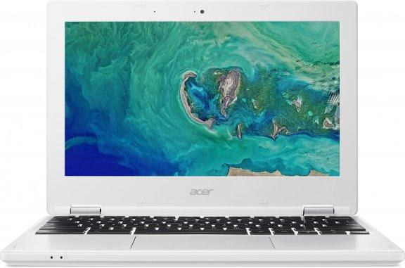 Acer Chromebook 11, valkoinen, kuva 2