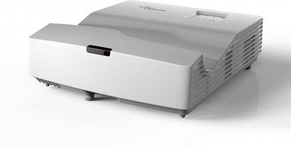 Optoma HD35UST Full HD 3D DLP -ultralähiprojektori