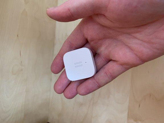 Xiaomi Aqara Vibration Sensor -värinä- ja kallistustunnistin, kuva 5