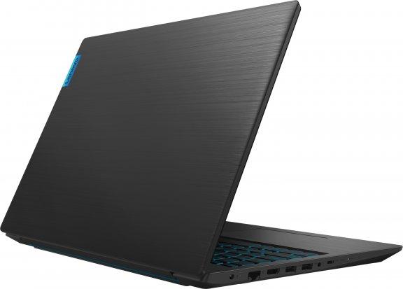 """Lenovo Ideapad L340 Gaming 15,6"""" -pelikannettava, Win 10 64-bit, musta, kuva 10"""
