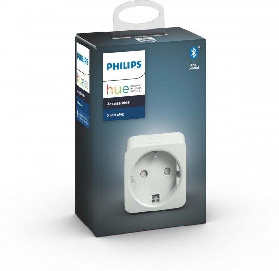 Philips Hue Smart plug -etäohjattava älypistorasia, kuva 5