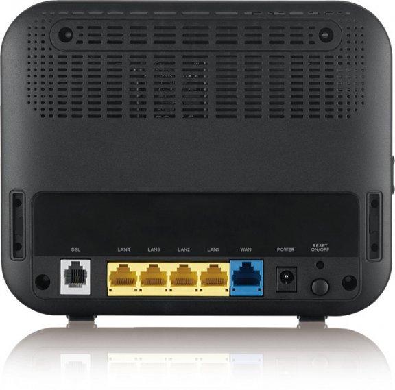 ZyXEL VMG3925-B10C Dual-band ADSL2+/VDSL2 -modeemi, kuva 2