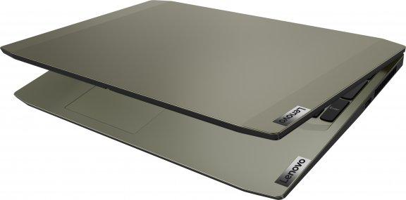 """Lenovo IdeaPad Creator 5 - 15,6"""" -kannettava, Win 10 Pro 64-bit, tummanvihreä, kuva 15"""