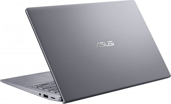 """Asus ZenBook 14 PURE 14"""" -kannettava, Win 10, kuva 5"""