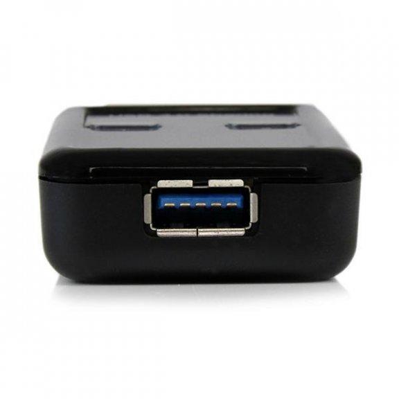 StarTech 2-to-1 USB 3.0 -kytkin, kuva 2