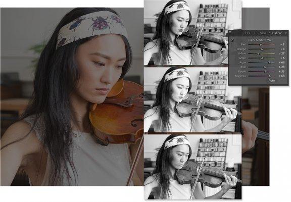 Adobe Photoshop Lightroom 6 -kuvankäsittelyohjelmisto, DVD, kuva 2