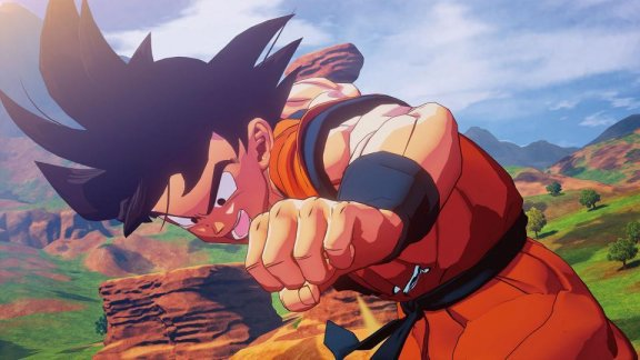 Dragon Ball Z: Kakarot -peli, Xbox One, kuva 5