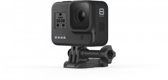 GoPro HERO8 Black -actionkamera, kuva 4
