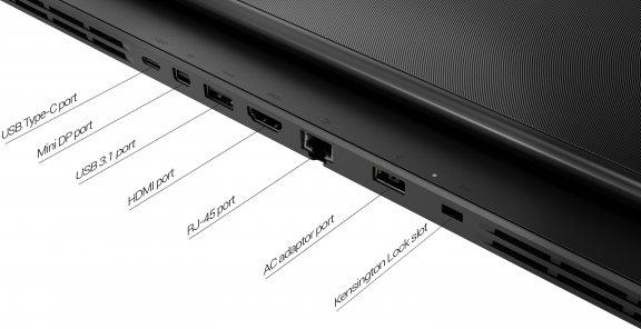 """Lenovo Legion Y540 15,6"""" -pelikannettava, Win 10 64-bit, musta, kuva 14"""