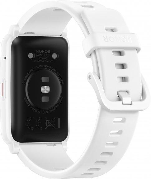Honor Watch ES -aktiivisuusranneke, valkoinen, kuva 4