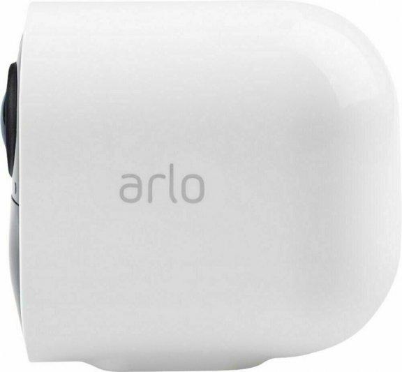 Arlo Ultra -valvontajärjestelmä kolmella 4K Ultra HD -tasoisella kameralla, kuva 3