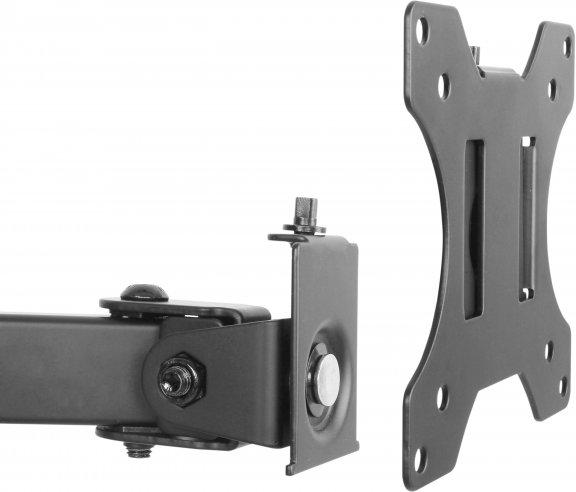Mozi Basic Stand with Dual Joint -pöytäjalka yhdelle näytölle, kuva 10