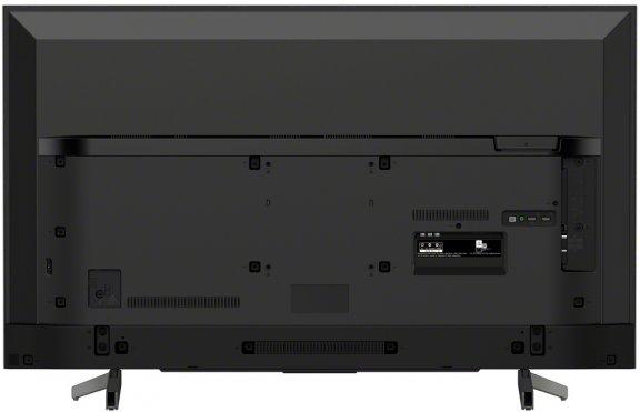 """Sony KD-55XG8096 55"""" Android 4K Ultra HD Smart LED -televisio, kuva 3"""