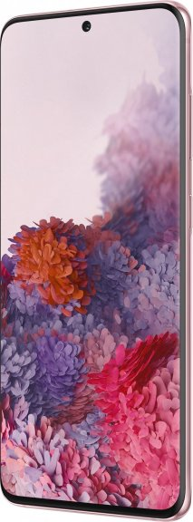 Samsung Galaxy S20 5G -Android-puhelin, Cloud Pink, kuva 3