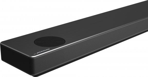 LG SN11RG 7.1.4 Dolby Atmos Soundbar -äänijärjestelmä, kuva 8