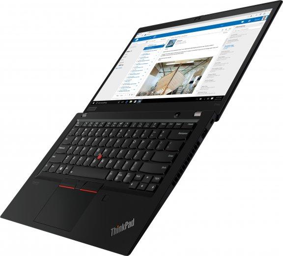 Lenovo ThinkPad T14s Gen 1 -kannettava, Windows 10 Pro, kuva 5