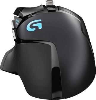 Logitech G502 Spectrum -hiiri, kuva 2