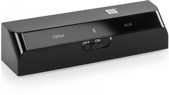 ProCaster Bluetooth Audio Receiver & transmitter BT-03 NFC - langaton Bluetooth-audiovastaanotin ja lähetin