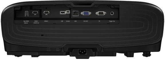Epson EH-TW9300 3LCD Full HD 3D 4K-skaalattu -kotiteatteriprojektori, kuva 4