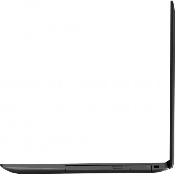 """Lenovo IdeaPad 320 15,6"""" kannettava, Win 10 64-bit, musta, kuva 10"""