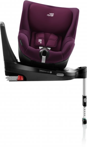 britax r mer swingfix m i size turvaistuin 2018 61 cm 105 cm burgundy red turvaistuimet. Black Bedroom Furniture Sets. Home Design Ideas