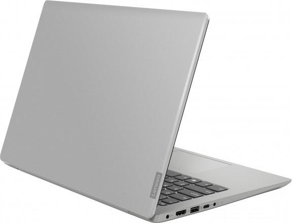 """Lenovo Ideapad 330S 14"""" kannettava, Win 10 Home S, harmaa, kuva 9"""