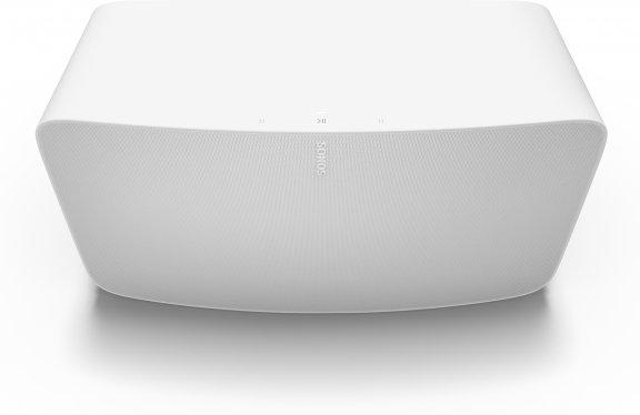 Sonos Five -älykaiutin, valkoinen, kuva 2