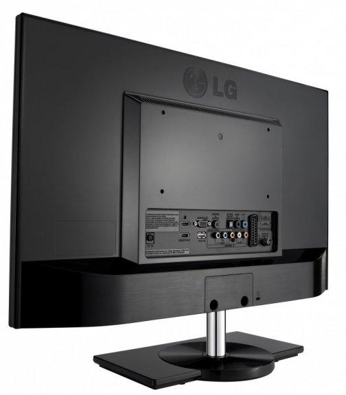"""LG M2482D 24"""" Full HD LED TV monitori, kuva 5"""