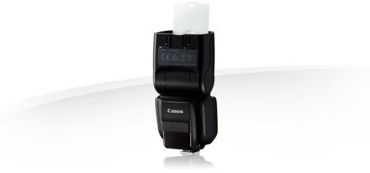 Canon Speedlite 430EX III-RT -salamalaite, kuva 3