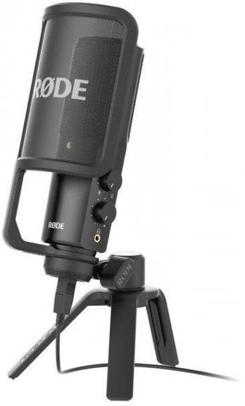 Rode NT-USB -USB-mikrofoni