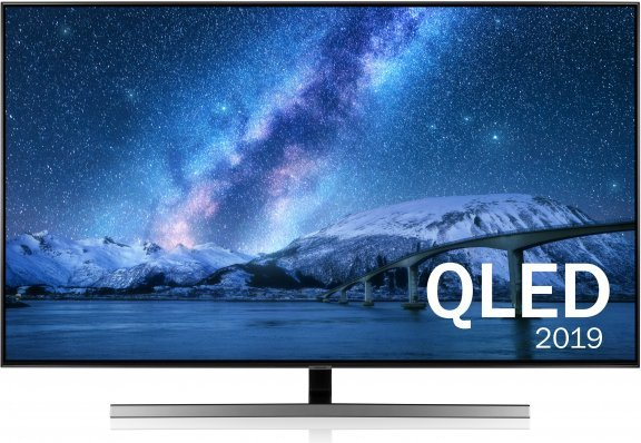 "Samsung QE55Q80RA 55"" Smart 4K Ultra HD LED -televisio"