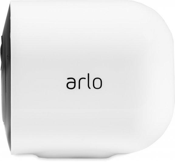 Arlo Pro 3 -valvontajärjestelmä neljällä 2K QHD -tasoisella kameralla, kuva 4