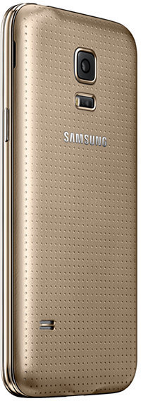 Samsung Galaxy S5 mini, kulta, kuva 5