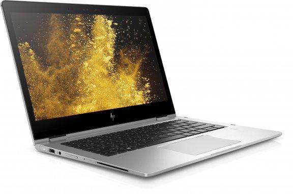 """HP EliteBook x360 1030 G2 13,3"""" -kannettava, Win 10 Pro, kuva 3"""