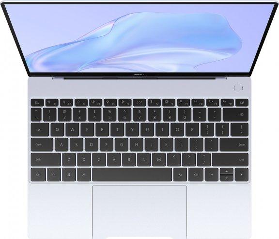 Huawei MateBook X -kannettava, Win 10 Pro, kuva 3