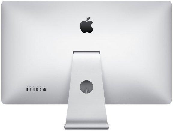 "Apple Thunderbolt Display 27"" LCD-näyttö, MC914, kuva 4"