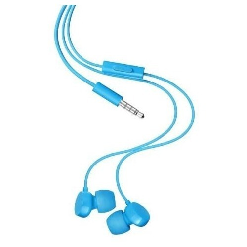 Nokia WH-208 langalliset stereokuulokkeet, siniset