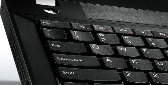 "Lenovo ThinkPad Edge E330 13.3"" HD/Core i5-3230M/4 GB/500 GB/3G/Windows 7 Professional 64-bit / Windows 8 Pro 64-bit  -kannettava tietokone, musta, kuva 5"