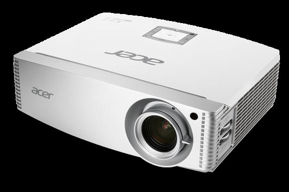 Acer H9505BD Full HD -projektori