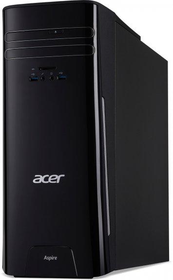 Acer Aspire TC-780 -pöytäkone, Win 10, kuva 2