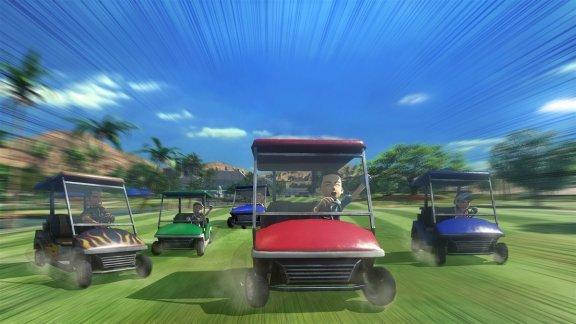Everybody's Golf -peli, PS4, kuva 6